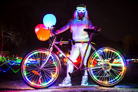 - To register and more information please visit www.bikethenight.ca