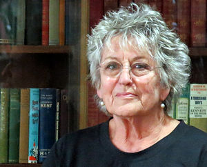 Germaine Greer: Tolkien's preeminence was her nightmare.