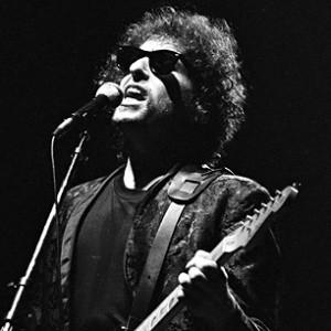 Preacher Bob, 1980 Photo by Rolling Stone.