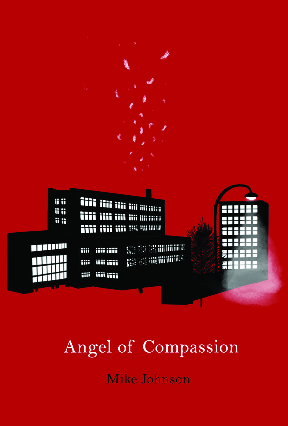 Angel of Compassion  : a chronicle of Mike's recent healing journey.