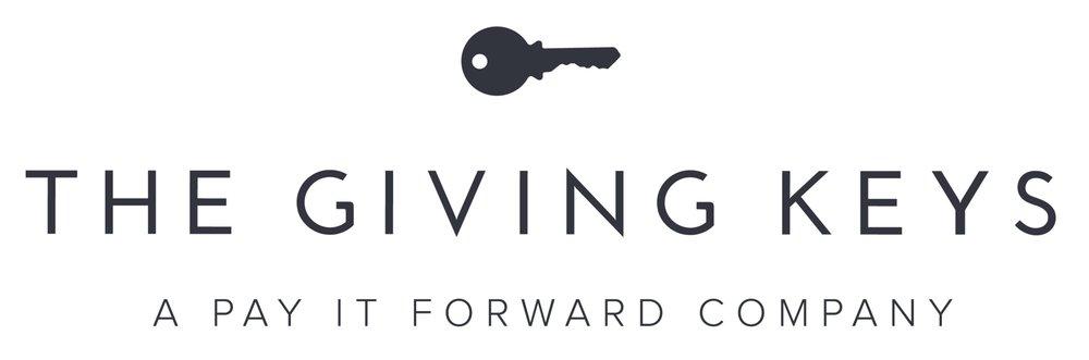 The+Giving+Keys