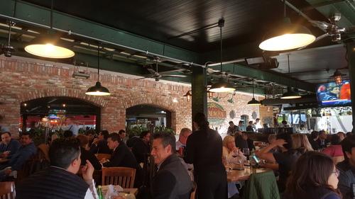 El Almacén del bife: excelente comida italo-argentina desde Zapopan