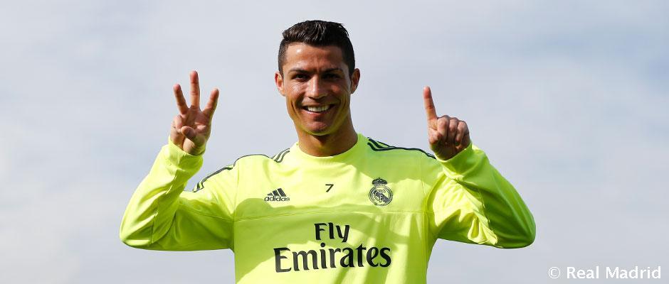 Fotografía: Real Madrid