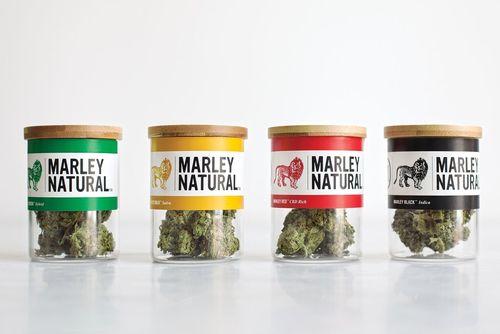 Marley Natural. El espiritú de Bob Marley que busca convertise en la primer marca global de marihuana.