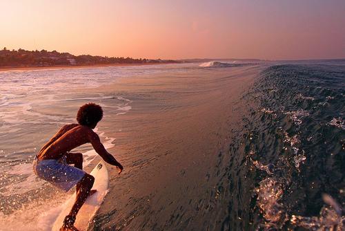 Los mejores planes para que te apuntes hoy mismo a las playas de Oaxaca