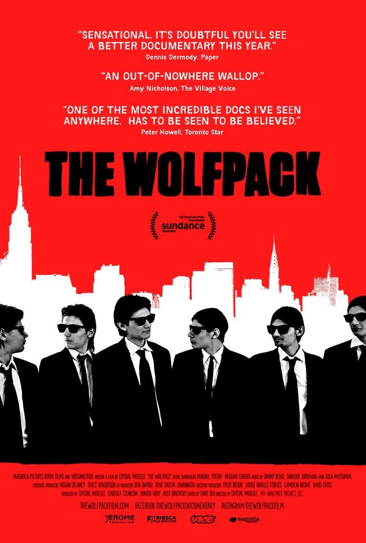 14 documentales de Netflix que no te puedes perder