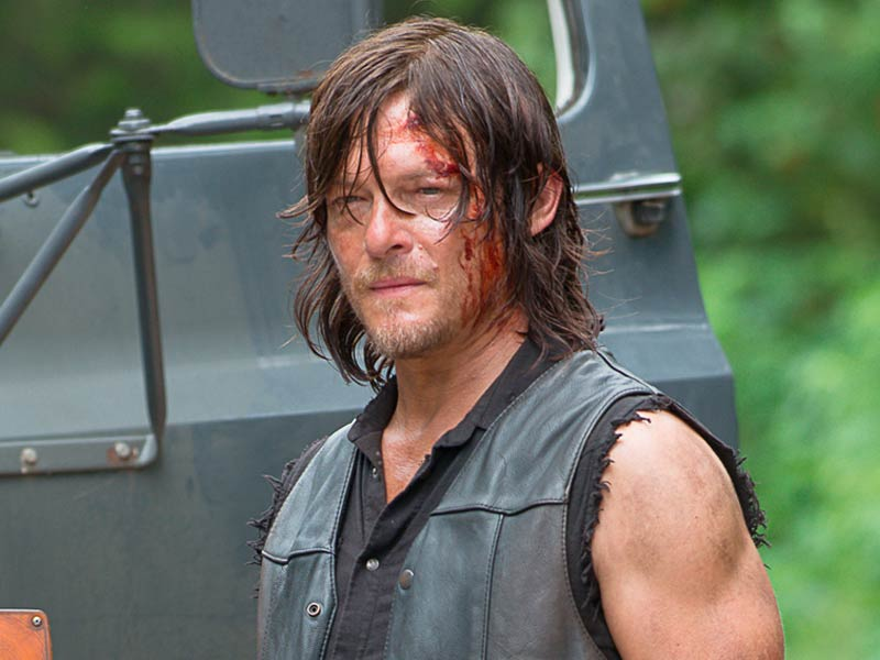 Sneak peek: Los primeros 4 minutos de la segunda parte de The Walking Dead Temporada 6