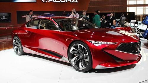 Chicago Auto Show: Maserati, BMW, Porsche, Audi y muchas marcas más nos enseñan el futuro.