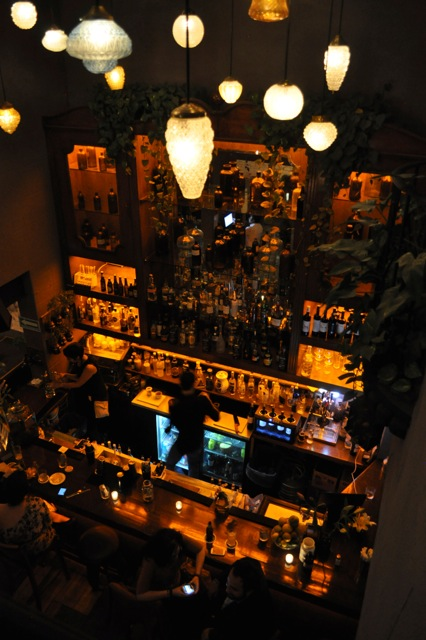 Linneo: El pub botánico perfecto para una buena velada