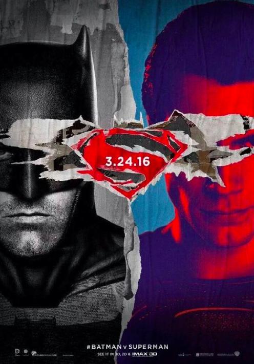 ¡La espera termino! El trailer final de Batman v Superman: Dawn of Justice ya está disponible.