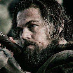 "Mejor Película: ""The Revenant"""