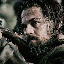"""Mejor actor principal: """"Leonardo DiCaprio"""""""