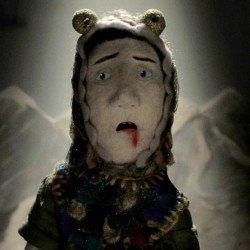 "Mejor corto animado británico: ""Edmond"""