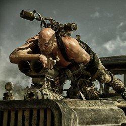 """Diseño de producción: """"Mad Max: Fury Road"""""""
