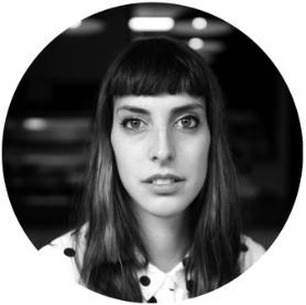 Moon Ribas: Artista Catalana y activista proderechos de los cyborgs