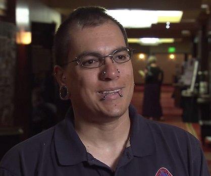 Alvar Saénz Otero: Investigador mexicano de la MIT que desarrolla actividades de investigación para las pruebas a bordo de la estación espacial internacional