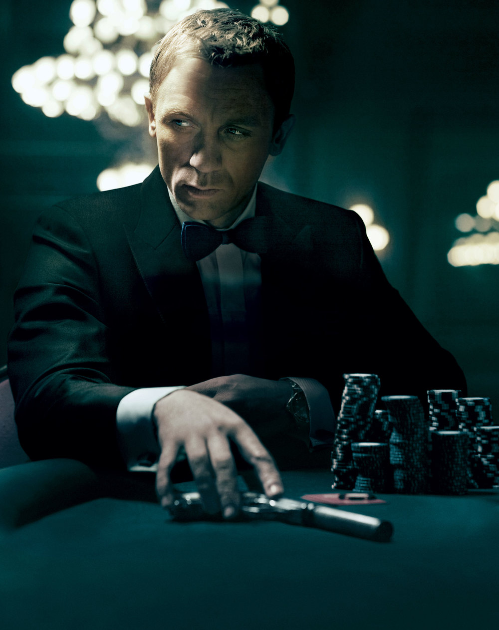 Casino Royale (2006) - Martin Campbell