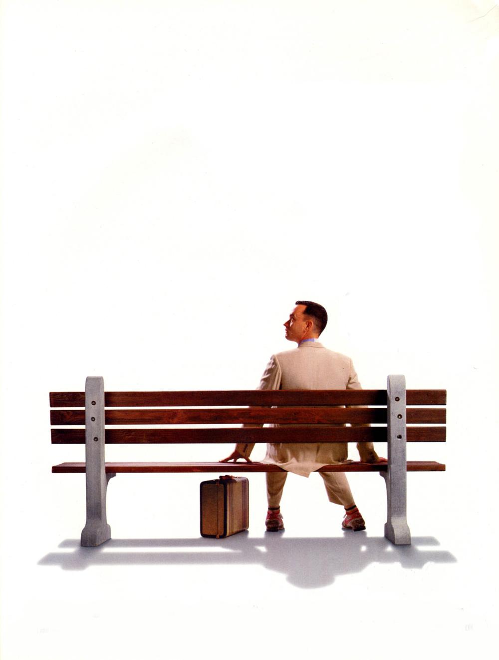 Forrest Gump (1994) - Robert Zemeckis