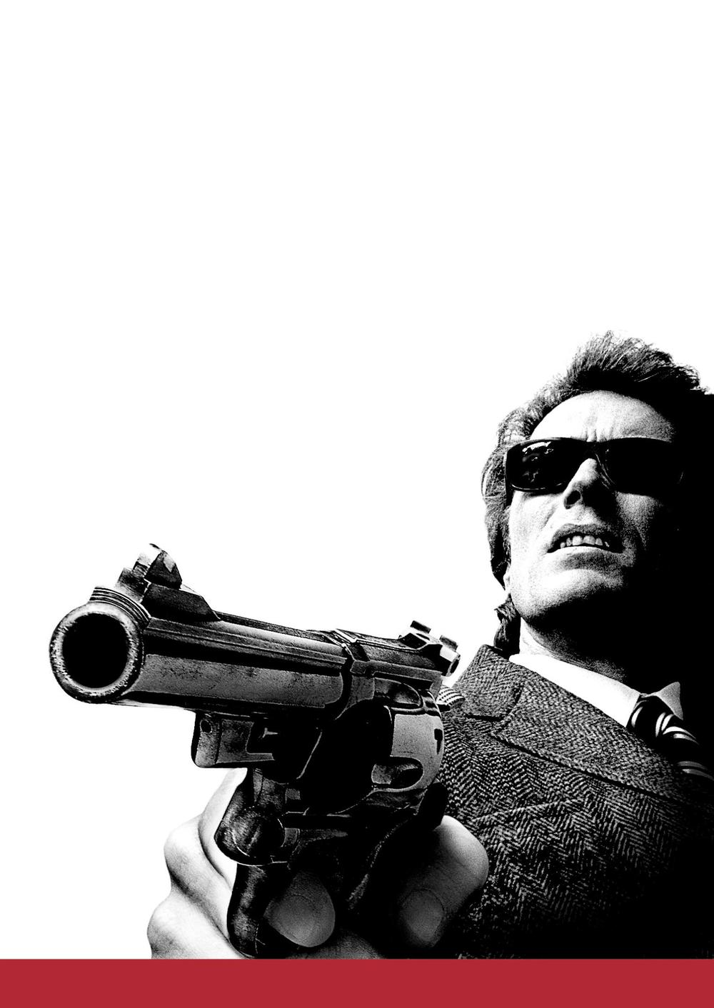 Dirty Harry (1971) - Don Siegel