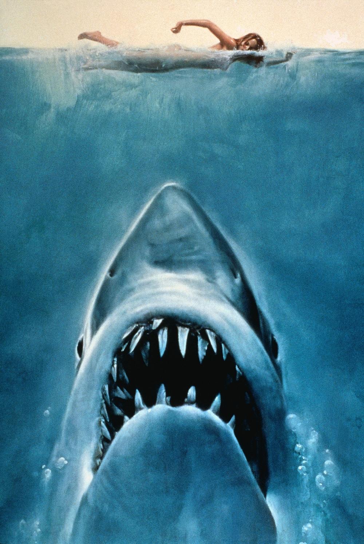 Tiburón (1975) Steven Spielberg