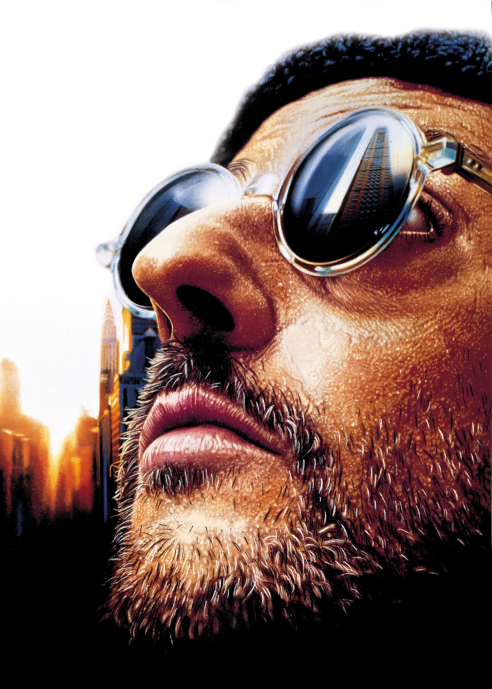 The Proffesional (1994) - Luc Besson