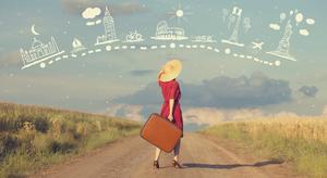 ¿Te gusta viajar pero te falta el capital? si tu respuesta es SÍ, sigue leyendo.