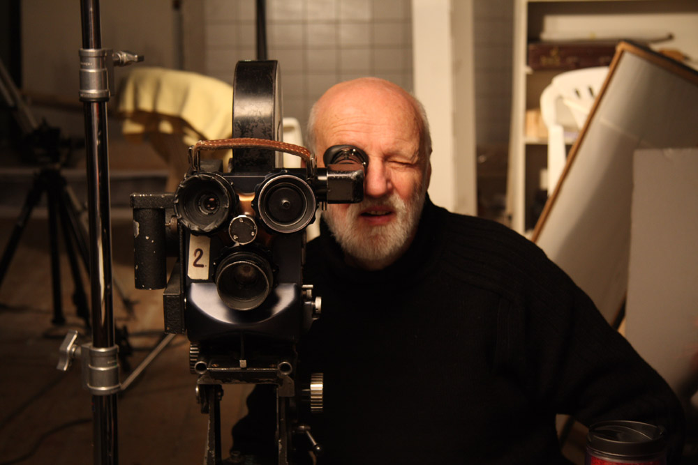 Jan Švankmajer: Uno de los pioneros de la animación perturbadora — Chilango Post