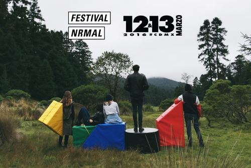 Y así sonó el NRMAL 2016: el festival más propositivo de México