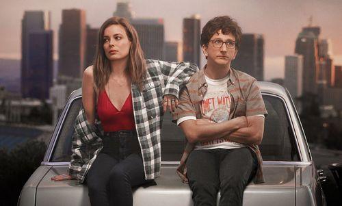 LOVE: Una serie de Netflix que te pondrá del mejor humor