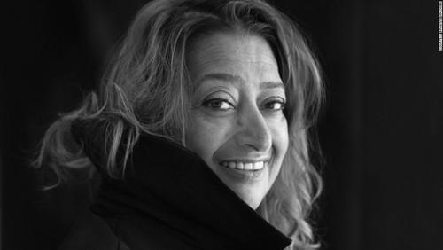 Falleció Zaha Hadid, la mujer más importante del mundo de la arquitectura. Un vistazo a su legado.