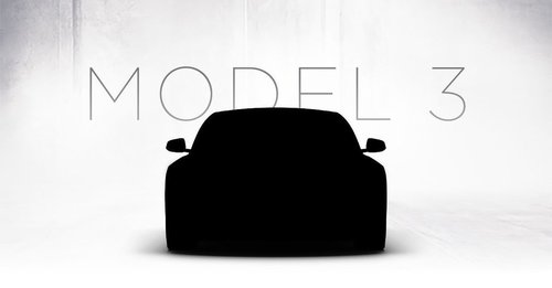 Se reveló el tan anticipado Model 3. Todos los detalles del evento de Tesla.