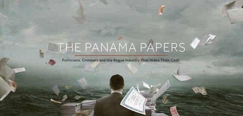 Panama Papers: 2.6 Terabytes que revelan miles de millones de dólares ocultos de figuras públicas y políticos