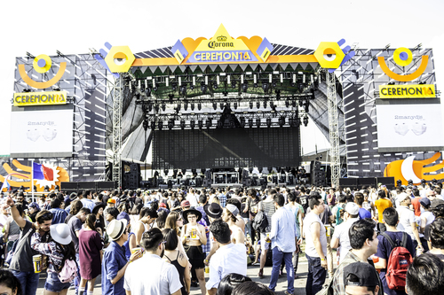 Ceremonia 2016, el festival más exitoso de la primavera