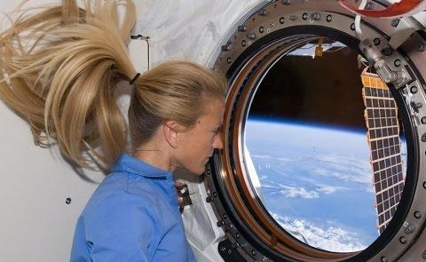 ¿Cómo se vivirá dentro de una nave espacial? Descúbrelo