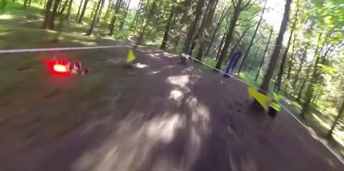 Drone racing: El nuevo deporte que llegará a ESPN