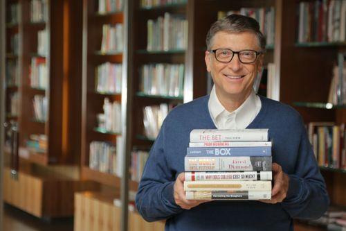 Inteligencia Artificial, el futuro para la educación. Según Bill Gates.