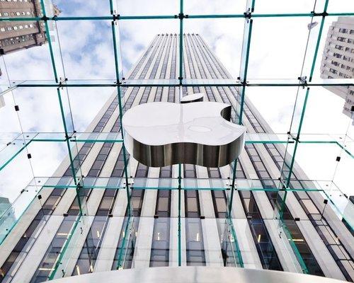 Los ingresos de Apple caen por primera vez en 13 años
