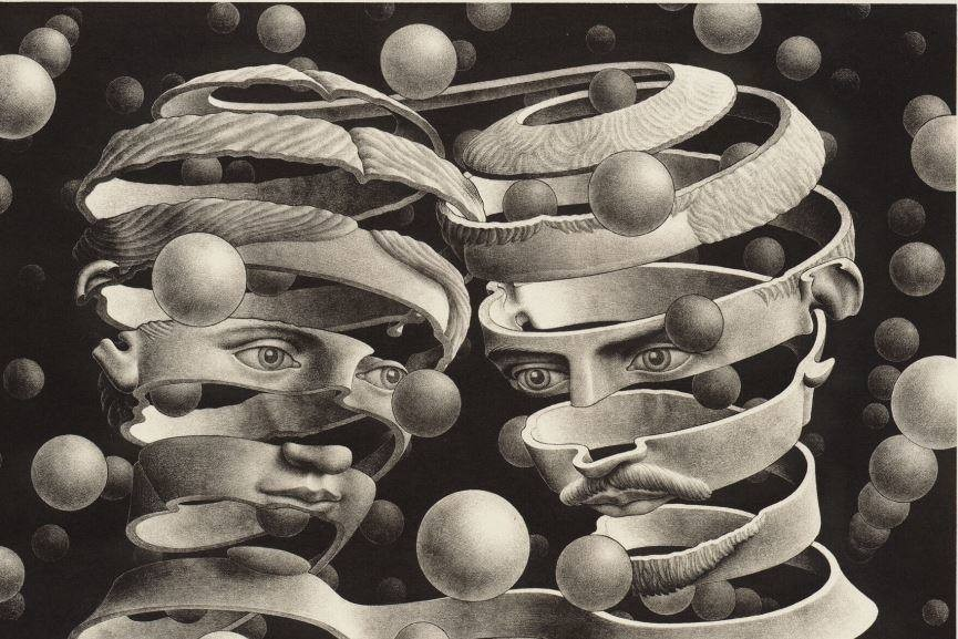 Escher-Bond-of-Union-detail-1956-Lithograph-25.3-x-33.9-cm-Gemeentemuseum-Den-Haag.-AllM.C.-Escher-works-copyright-©-The-M.C.-Escher-Company-B.V.-Baarn-theNetherlands-865x577.jpg