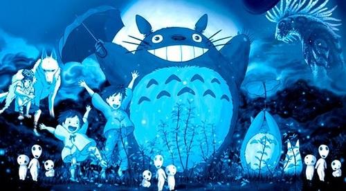 Hayao Miyazaki, el director que entiende a la perfección la esencia del ser humano