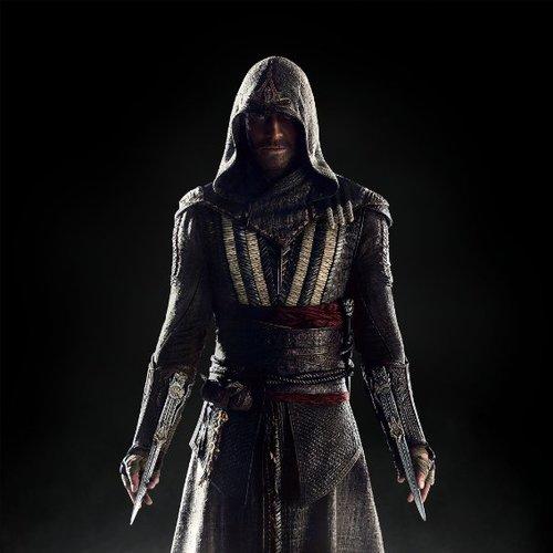 Assassin's Creed sí es un hecho y les tenemos el trailer