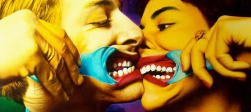 Ouka Leele: La fotógrafa que inventa colores en la imagen