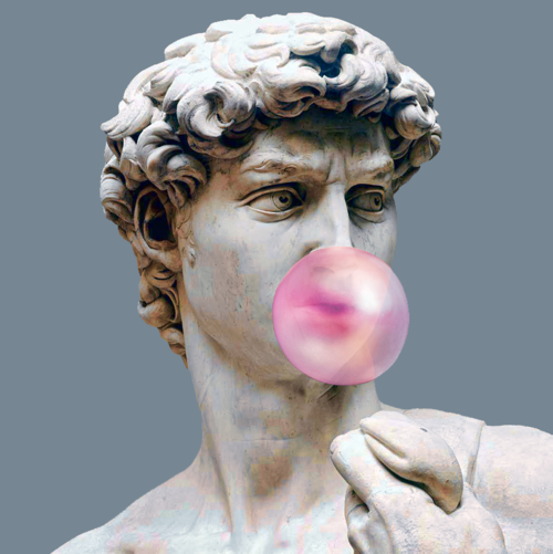 Dan Cretu, Eco-arte y sátira de la modernidad