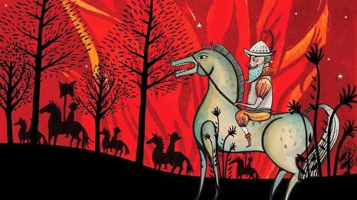 Conoce tus raíces a través de estos relatos indígenas animados.