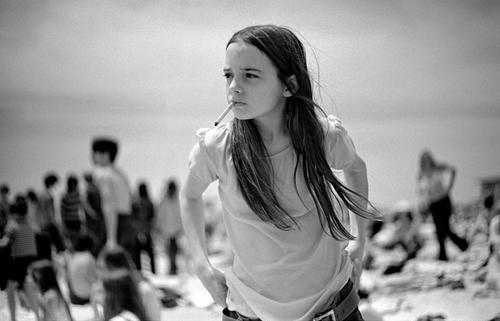 Joseph Szabo y su fascinante perspectiva de la adolescencia