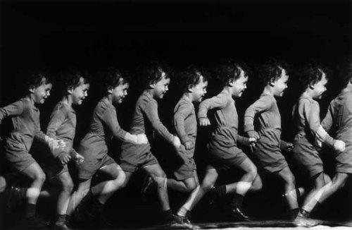 Harold Edgerton, el pionero de la fotografía congelada