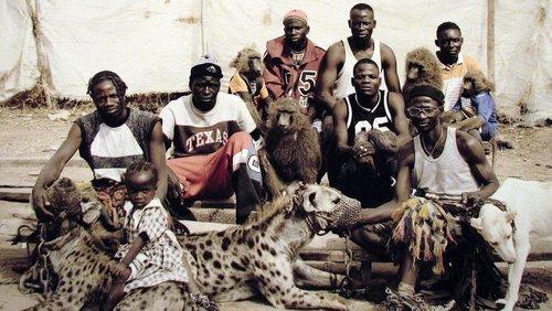 Pieter Hugo, el fotógrafo que expone a la perfección la cultura sudafricana