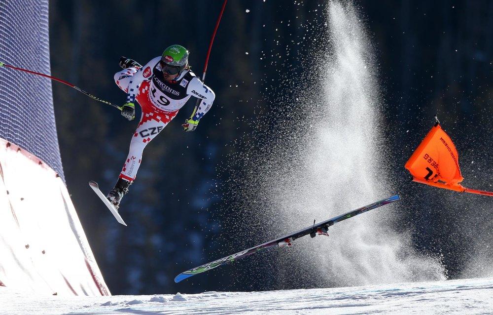 FIS World Championships  Christian Walgram - Austria  Primer lugar en categoría individual