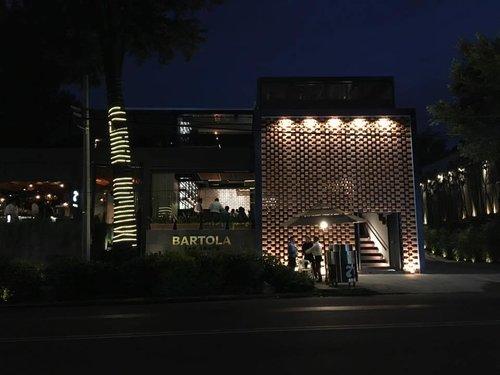 La nueva sensación de cantina y restaurante en el sur: La Bartola.