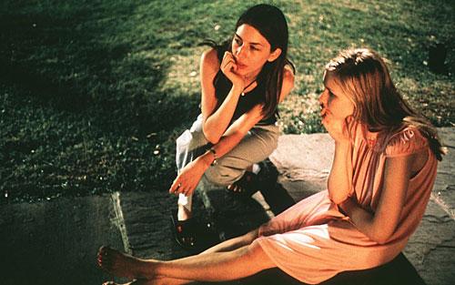 La infalible soledad del mundo cinematográfico de Sofia Coppola