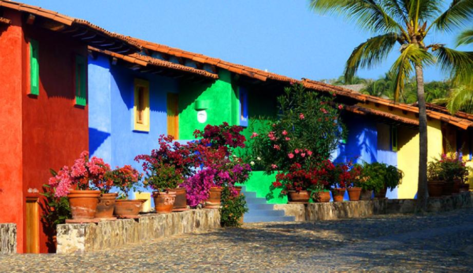 Costa Careyes, Jalisco